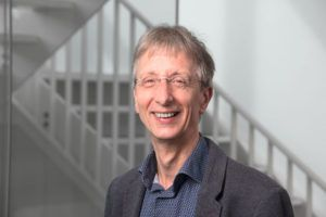 Jan-Willem Vos, innovatiemakelaar RCT Gelderland Rivierenland en Cleantech Regio