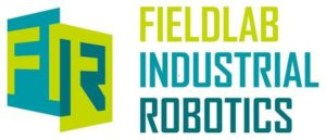 Netwerksessie Industriële Robotica
