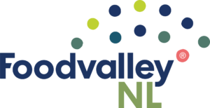 Logo FoodValley NL