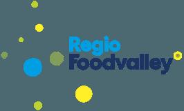 Logo van Regio FoodValley