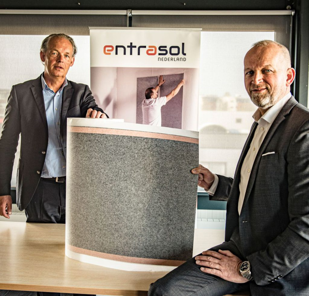 Entrasol - Rindert Jan Dijkstra A. Fokke P. de Boer