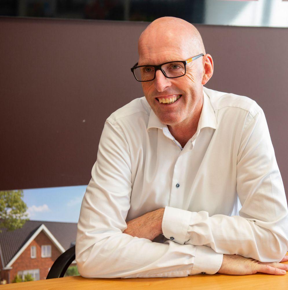 Haafkes Veldwachter - Peter Meerman Foto Fokke P. de Boer