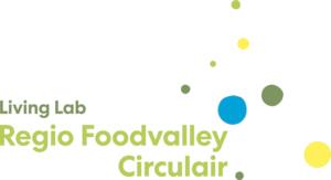 Logo_Living Lab Regio Foodvalley Circulair_ballen