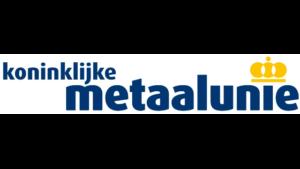Logo Koninklijke Metaalunie