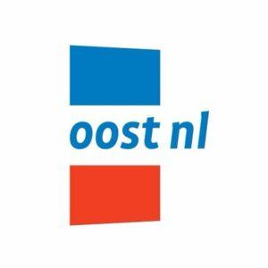 Logo OostNL