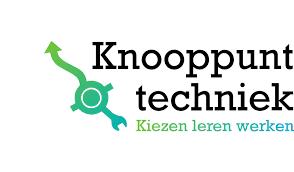 Knooppunt Techniek logo